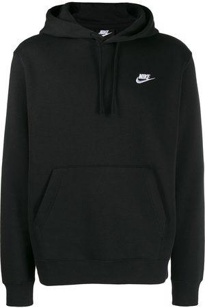 Nike Sudadera con capucha y logo bordado