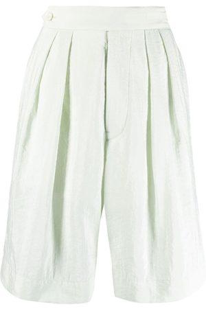 Moncler Genius 1952 Shorts con tiro alto