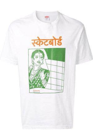 Supreme Camiseta Bombay