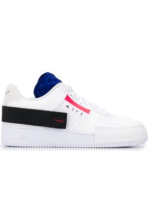 Nike Hombre Tenis - Tenis Air Force 1 Low