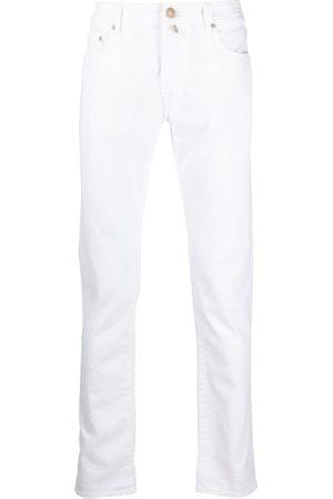 Jacob Cohen Hombre Rectos - Jeans rectos con tiro bajo