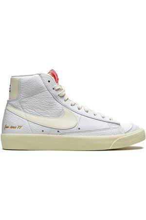 "Nike Blazer Mid '77 VNTG ""Popcorn"" sneakers"