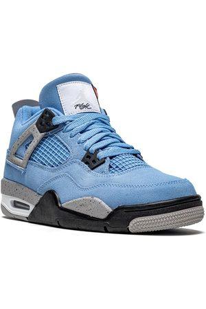 Jordan Kids Tenis Air Jordan 4 Retro (GS)