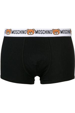 Moschino Bóxer con logo