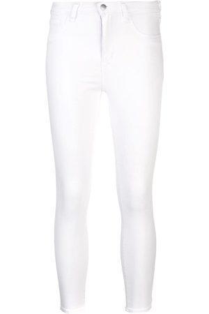 L'Agence Skinny jeans capri