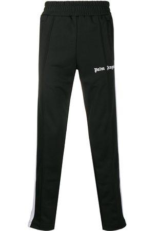 Palm Angels Pants con logo