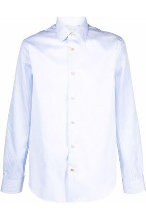 PAUL SMITH Camisa con motivo de rayas