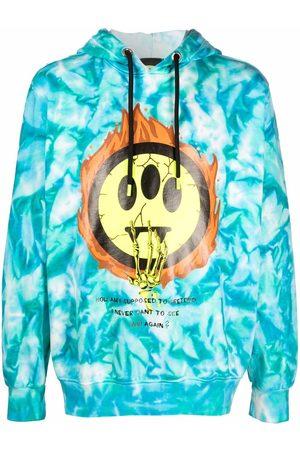 BARROW Con capucha - Hoodie con estampado gráfico