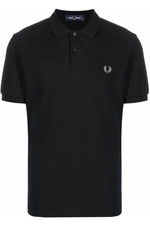 Fred Perry Polo con logo bordado