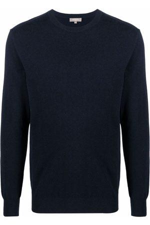 N.PEAL Suéter con cuello redondo
