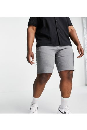 Only & Sons Chino shorts in grey