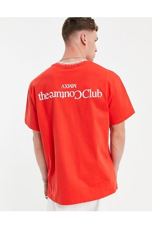 The Couture Club Relaxed fit t