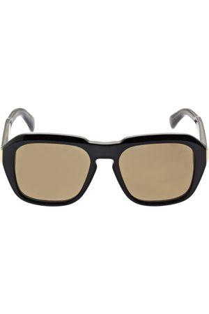 "Dunhill Gafas De Sol Oversize ""rollagas"" De Acetato"