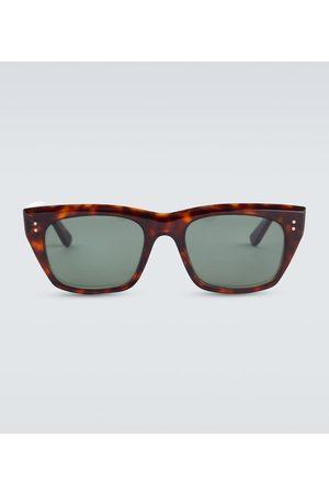 Céline Wayfarer acetate sunglasses