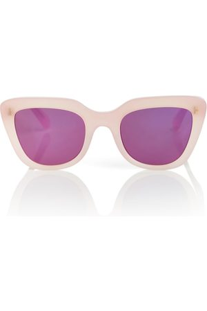 Stella McCartney Niña Lentes de sol - Cat-eye sunglasses