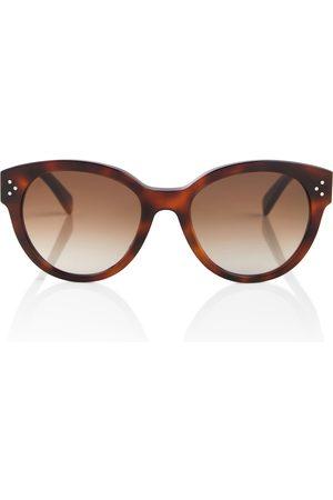 Céline D-frame sunglasses