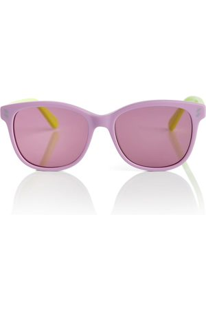 Stella McCartney D-frame sunglasses