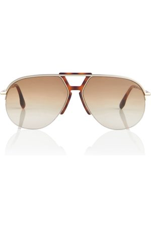 Victoria Beckham Mujer Lentes de sol - Aviator sunglasses