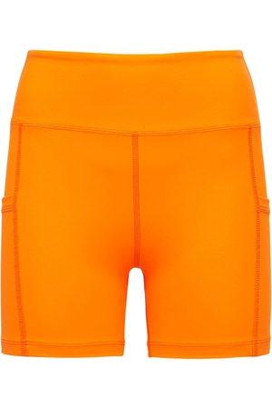 YEAR OF OURS Shorts De Ciclismo Con Cintura Alta
