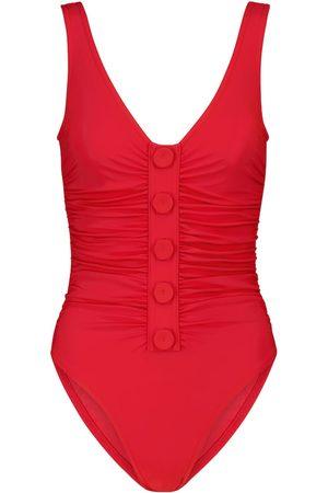 Karla Colletto Mujer Trajes de baño completos - V-neck swimsuit