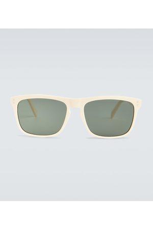 Céline Hombre Lentes de sol - Wayfarer acetate sunglasses