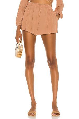 Camila Coelho Hattie shorts en color talla L en - . Talla L (también en XXS, XS, S, M, XL).