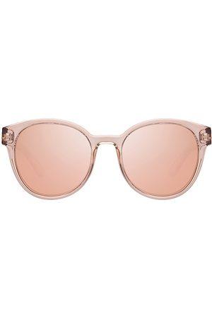 Le Specs Mujer Lentes de sol - Gafas de sol paramount en color bronce talla all en - Tan. Talla all.