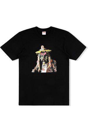 Supreme Hombre Playeras - Camiseta Rammellzee