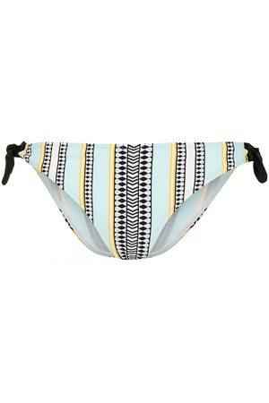 Lemlem Mujer Bikinis - Bikini bottom a rayas
