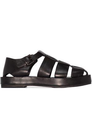 St. Agni Zapatos Mary Jane con plataforma plana