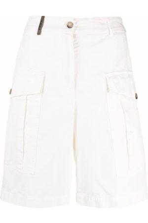 PESERICO SIGN Shorts tipo cargo