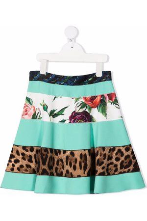 Dolce & Gabbana Niña Faldas - Falda estampada