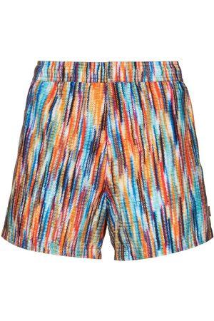 Missoni Hombre Shorts - MISSNI SWM SHRTS MLTI