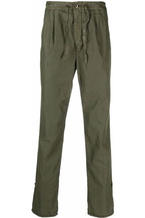 Incotex Pantalones chino con cordón