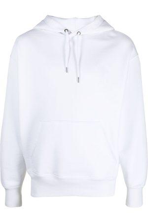 Ami Hombre Con capucha - Hoodie con logo bordado
