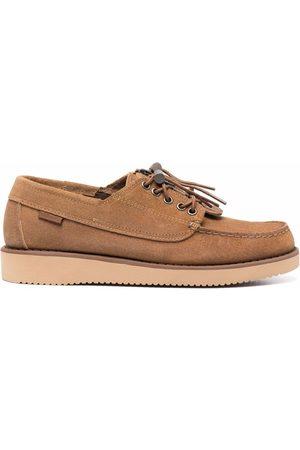 SEBAGO Hombre Zapatos - Zapatos de ante con cordones