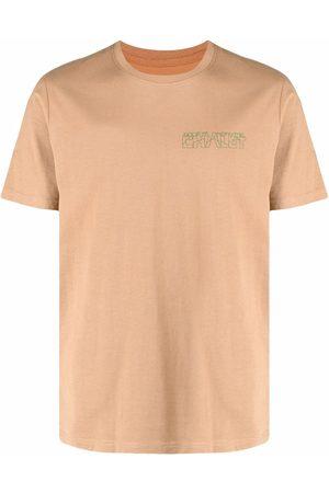 SOCIÉTÉ ANONYME Hombre Playeras - Camiseta con estampado Chalet