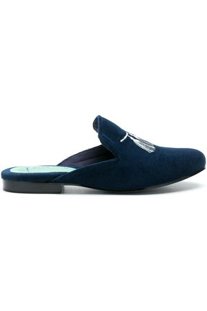 Blue Bird Shoes Mujer Flats - Slippers Comfort