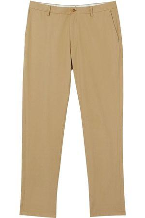 Burberry Hombre Chinos - Pantalones chino slim