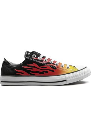 Converse Tenis Chuck Taylor All Star Low Flame
