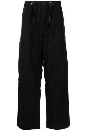 OAMC Hombre Pantalones y Leggings - Pantalones con cintura con cordones