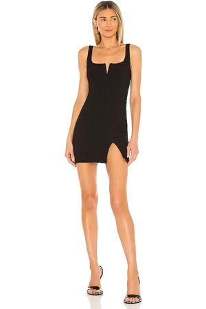 NBD Mujer Cortos - Minivestido roni en color talla L en - Black. Talla L (también en XXS, XS, S, M, XL).