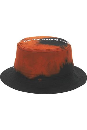 F.A.M.T. Hombre Sombreros - Don't Worry, We Will Dance Together Hat