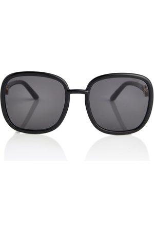 Gucci Mujer Lentes de sol - Oversized acetate sunglasses