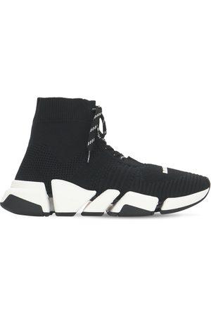 """Balenciaga Sneakers """"speed 2,0"""" De Punto 30mm"""