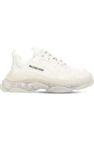 "Balenciaga Sneakers ""triple S Clear"" 60mm"