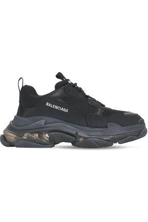 Balenciaga Hombre Tenis - Sneakers ##triple S Clear Sole##