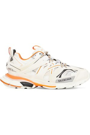"Balenciaga Sneakers ""m Track Full White"" 50mm"