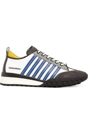 """Dsquared2 Sneakers """"legend 551"""" De Piel"""