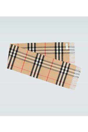Burberry Hombre Bufandas - Classic cashmere scarf